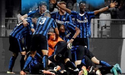 Torneo di Viareggio all'Inter, battuta 2-1 la Fiorentina