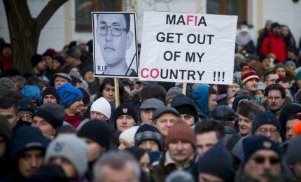 Omaggio di Bratislava a Jan Kuciak, il giornalista ucciso