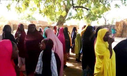 Nigeria, i jihadisti hanno rilasciato 76 studentesse rapite