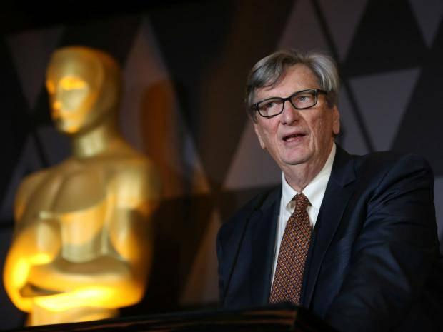 Premio Oscar, John Bailey resterà presidente dell'Academy