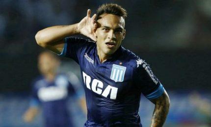 Agente di Lautaro Martinez: a giugno arriverà all'Inter