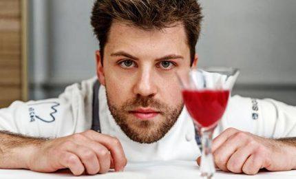 Lo chef stellato Lorenzo Cogo rende omaggio a Far Cry 5