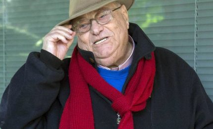 E' morto Luigi Necco, volto storico della Rai