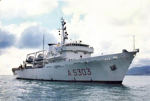 Ministero Difesa, imbarcazione de 'le Iene' ha intralciato attività operative