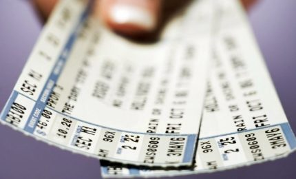 Annullata multa a Ticketone 1 milione euro