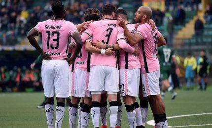 Giocatori del Palermo, pronti a tutelare nostri interessi