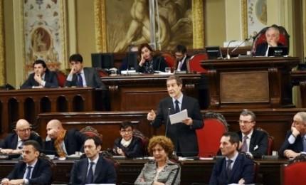 Sicilia, nasce l'Istituto regionale per il credito agevolato. Tensione in Aula