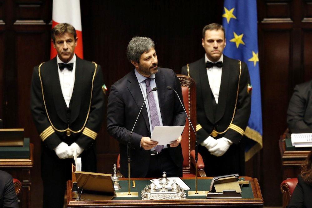 Attesa per decisioni Colle su governo, Berlusconi chiude a M5s