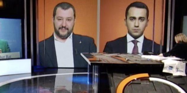 """Cairo, Mentana & C, i premier """"alternativi"""" per governo M5S-Lega"""