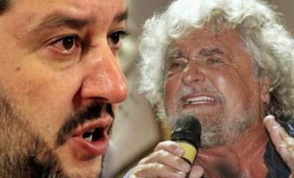 Dialogo su Olimpiadi a Torino, dopo Grillo anche ok Salvini. E Roma sta a guardare