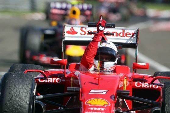 """Vettel trionfa in Canada e vola in testa al Mondiale: """"Perfetto è la parola giusta"""""""