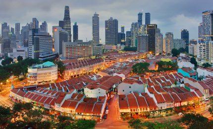 Singapore la città più cara al mondo per il quinto anno consecutivo