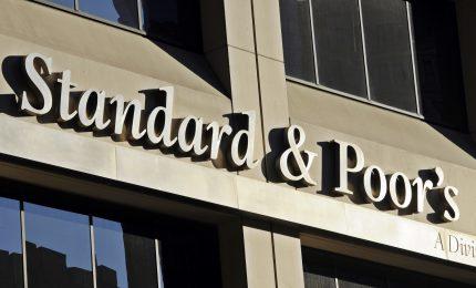 Standard and Poor's, non ci sara' effetto immediato sul rating