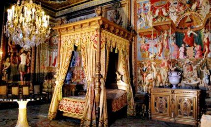 Al castello di Fontainebleau riapre il Museo Napoleone