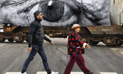 Agnès Varda e JR: cinema e arte nella Francia profonda