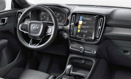 Volvo segna doppietta, auto dell'anno anche per stampa mondiale