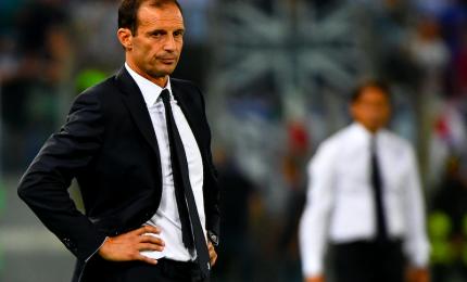 """Calcio, Real Madrid-Juve 3-1. Allegri: """"Siamo già molto competitivi"""""""