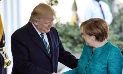 Ritiro dei soldati Usa dalla Germania? Scoppia il caos a Berlino