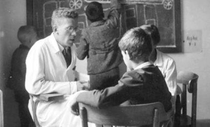 """Pediatra Asperger """"collaborò attivamente"""" con i nazisti"""