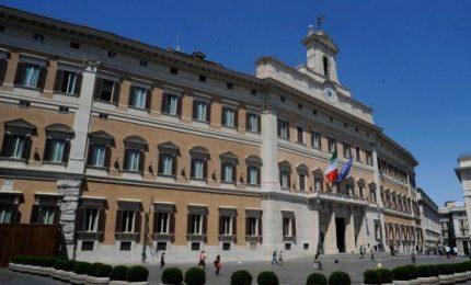 Lunedì a Montecitorio ufficio presidenza per deroga a gruppo LeU