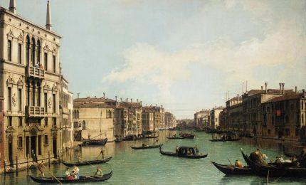 Canaletto a Roma, tra vedute veneziane e capricci romani