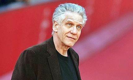 Mostra di Venezia, Leone d'oro alla carriera a David Cronenberg
