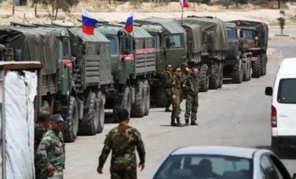 Raid mirati di Usa, Francia e Gb contro strutture militari siriane. Lanciati 103 missili, non ci sono vittime