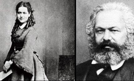 La figlia di Karl Marx, Eleanor nel nuovo film di Nicchiarelli