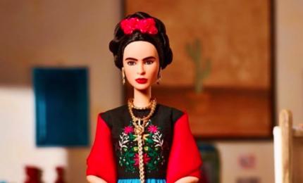 "No a Frida Kahlo ""Barbie"", gioia dei parenti dell'icona messicana"