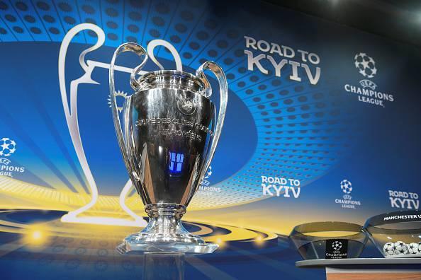 Sorteggio, in semifinale Bayern-Real e Liverpool-Roma