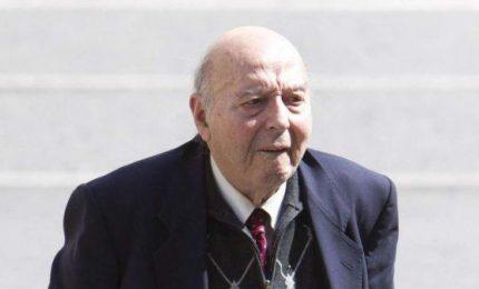 E' morto Giovanni Galloni, aveva 91 anni