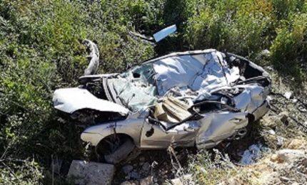 Incidenti stradali, 3 morti e un ferito grave nel Siracusano