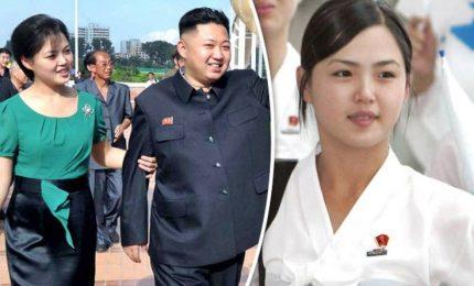 """La moglie di Kim Jong Un sempre più """"First Lady"""""""
