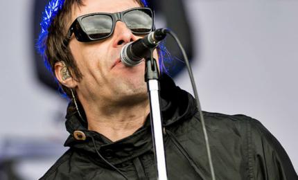 Liam Gallagher torna in Italia, in programma due concerti