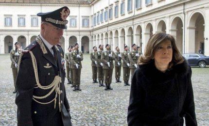 """Doppio forno? """"Bollente"""". E M5s apre a Casellati per mandato esplorativo"""