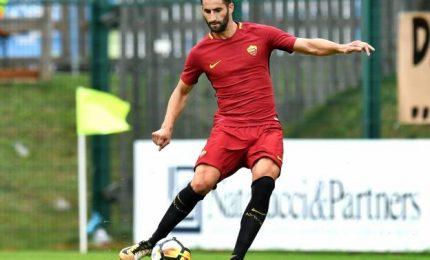 La Roma contro il Barcellona, come la vede Maxime Gonalons