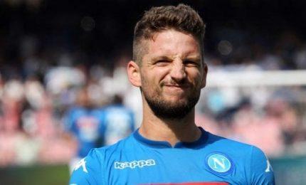 Il Napoli batte il Chievo al 92', vincono Crotone e Verona
