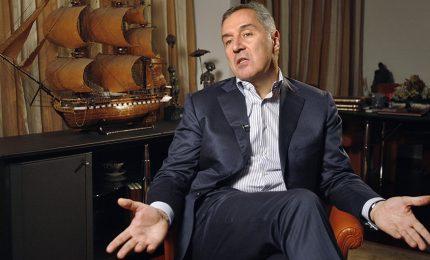 Il premier Milo Djukanovic eletto presidente del Montenegro