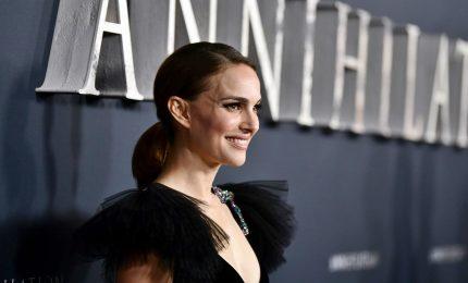 Ecco perché Natalie Portman ha rifiutato premio Nobel ebraico per la pace