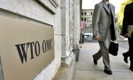 L'Ue ricorre al Wto contro Usa e prepara contromisure su dazi