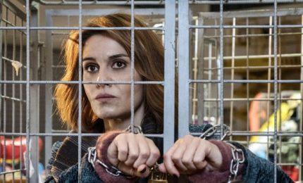 Cortellesi-Befana nel nuovo film di Soavi appena concluso