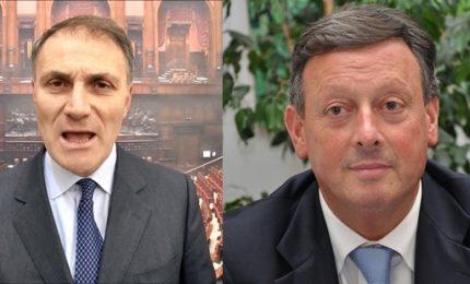 Indagato neo deputato Lega in Sicilia, Salvini convoca vertici
