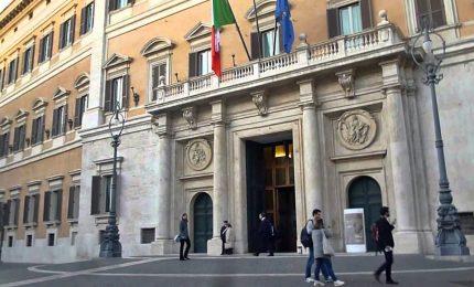 Stretta sul fumo a Montecitorio, in arrivo sanzioni e aree riservate
