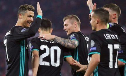 Bayern-Real Madrid 1-2, terza finale in vista per gli spagnoli