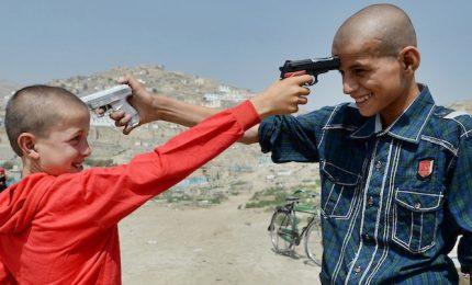 Ucciso Shah Marai, ecco le foto che raccontavano l'Afghanistan