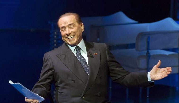 Pasquetta con Berlusconi in Sardegna. Salvini e Zingaretti restano a casa