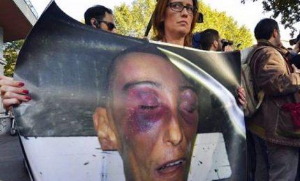 Pm, condannare a 18 anni i due carabinieri autori del pestaggio di Cucchi