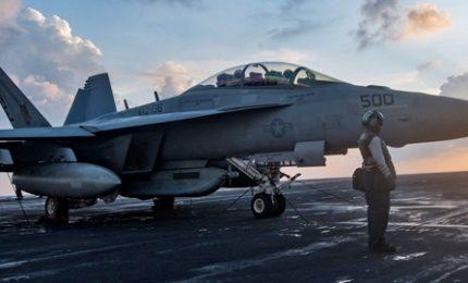 Trump attacca la Siria. E Damasco attiva la difesa aerea contro l'aggressione Usa
