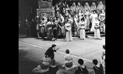 Al Teatro alla Scala torna Aida nell'allestimento di Zeffirelli