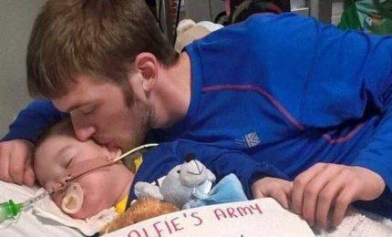 """È morto il piccolo Alfie Evans. Il Papa: """"Serve lo sforzo di tutti per i malati"""""""